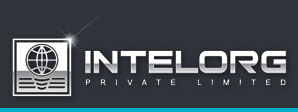 Intelorg Pte Ltd